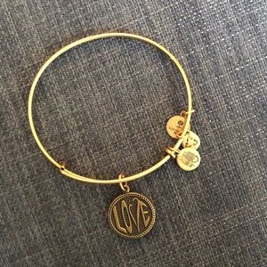 Alex and Ani bracelet!
